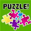 Qi Hua LI - Finger One Puzzle アートワーク