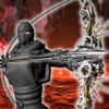Yeisela Ordonez Vaquiro - An Angry Ninja Shot - The Best Game Archery アートワーク
