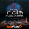 ASK Video - Guide For Kontakt's India アートワーク
