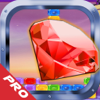 Yeisela Ordonez Vaquiro - Gummy Diamonds - Match 3 Puzzle Pro アートワーク