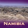 PADAMATI USHA RANI - Namibia Tourism アートワーク