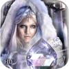 Hong Luo - Agaric's Fantasy Fairyland アートワーク