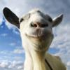 Coffee Stain Studios AB - Goat Simulator アートワーク