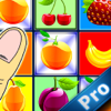 eduardo forero - Action Fruit Jelly: Cube Blocks Blitz PRO アートワーク