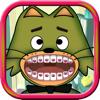 Kamonrat Jaita - Dental office channel teeth Princess アートワーク