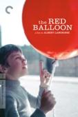 Albert Lamorisse - The Red Balloon  artwork