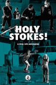Russell Houghten - Holy Stokes! A Real Life Happening アートワーク