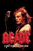 AC/DC - Live at Donington  artwork