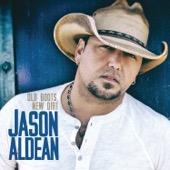 Jason Aldean - Tonight Looks Good On You  artwork