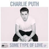 Charlie Puth - Marvin Gaye (feat. Meghan Trainor)  artwork