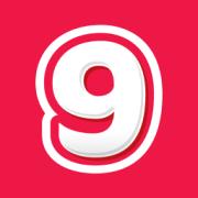 9 Dígitos by Alexandre Fugita App Icon on #iconagram.