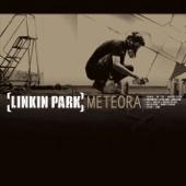 LINKIN PARK - Meteora アートワーク