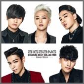 BIGBANG - BIGBANG BEST COLLECTION -Korea Edition- アートワーク