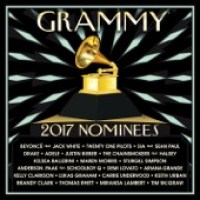 2017 GRAMMY® Nominees Various Artists - EP