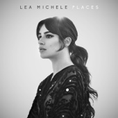 Lea Michele - Places アートワーク