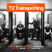 Various Artists - T2 Trainspotting (Original Motion Picture Soundtrack) アートワーク