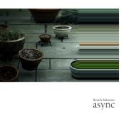 坂本龍一 - async アートワーク