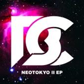 CRAZYBOY - NEOTOKYO II EP アートワーク