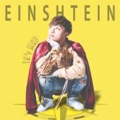 EINSHTEIN - 19's MAP - EP アートワーク