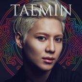 TAEMIN - さよならひとり - EP アートワーク