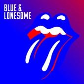 ザ・ローリング・ストーンズ - Blue & Lonesome アートワーク