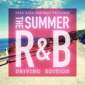 Various Artists - Star Base Records Presents The Summer R&B -Driving Edition- アートワーク