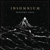 Insomnium - Winter's Gate  artwork