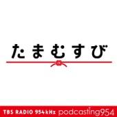 TBS RADIO 954kHz - TBS RADIO たまむすび アートワーク