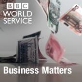 BBC World Service - Business Matters アートワーク