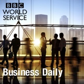 BBC World Service - Business Daily アートワーク