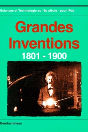read online Grandes Inventions 1801-1900