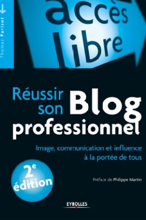 Author Russir son blog professionnel