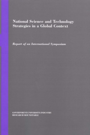 read online National Science and Technology Strategies in a Global Context