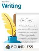 Writing - Boundless