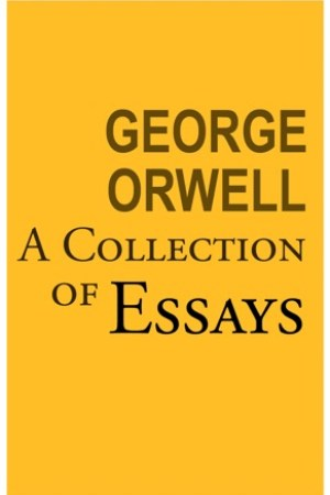 read online A Collection of Essays