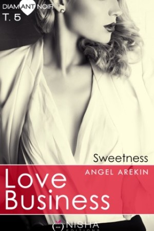 read online Love Business Sweetness - tome 5