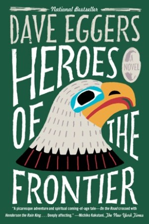 read online Heroes of the Frontier