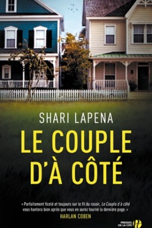 read online Le couple d' ct