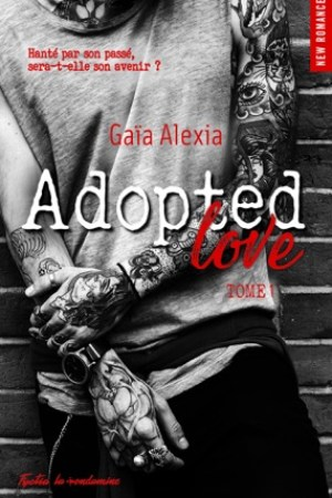 read online Adopted love - tome 1