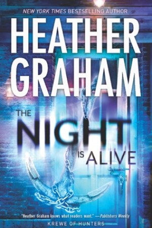 read online The Night Is Alive