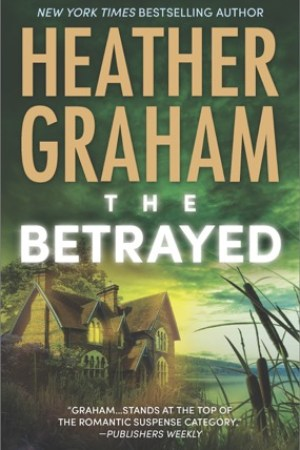 read online The Betrayed