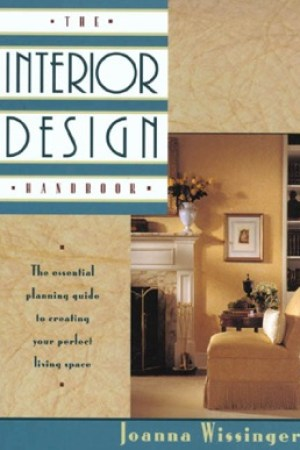 Reading Books The Interior Design Handbook