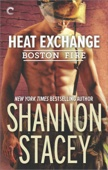 Heat Exchange - Shannon Stacey