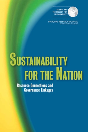 read online Sustainability for the Nation