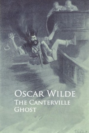 read online The Canterville Ghost