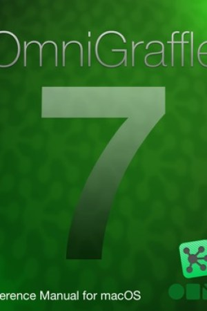 read online OmniGraffle 7.2 Reference Manual for macOS