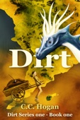 CC Hogan - Dirt  artwork