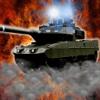 Carolina Vergara - Adding Brakes Tanks: Extreme Game アートワーク