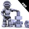 eduardo forero - A Robot Mind Needs Your Screw PRO アートワーク