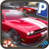 Hamza Malik - Driving School – London Car Parking Sims アートワーク